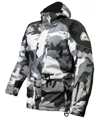 Куртки снегоходные