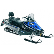 Arctic Cat 570 XT/XTE