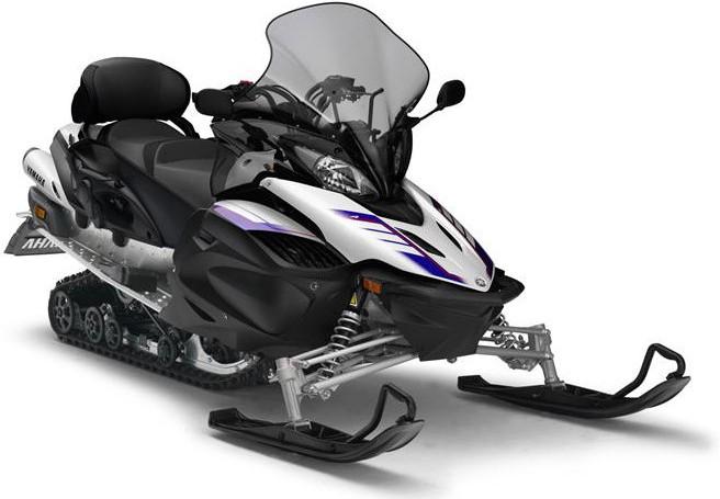 Yamaha Venture TF/GT