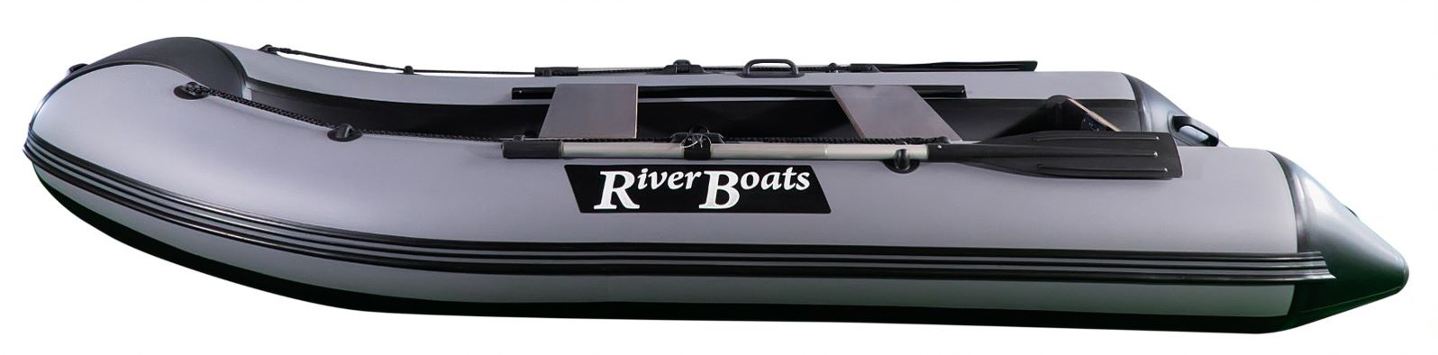 RiverBoats (РиверБот)