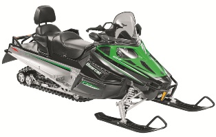 Arctic Cat Z1