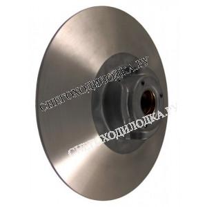 8AT-17670-01-00 Тарелка ведомого вариатора Ямаха Викинг 540 III-IV