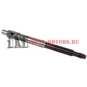 Вал гребной для подвесного мотора Ямаха 25-30л.с. 65W-45611-00