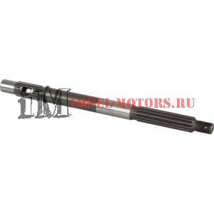 Вал гребной Ямаха 40 RTT-66T-45611-00