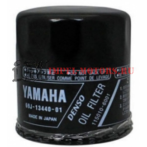 фильтр масляный 69J-13440-03
