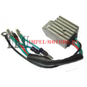 Выпрямитель-регулятор для подвесного моторы 4-70л/с