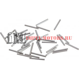 Ролики поршневого пальца Ямаха 20C/30H/40H/40V RTT-93602-20M02