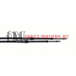 Трос газ/ревес 9' (2.74м)