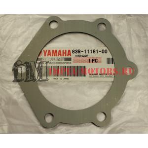 Номер на схеме 4. Прокладка головки цилиндров Ямаха Викинг 540