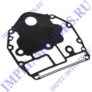 Прокладка двигателя/дейдвуда RTT-67C-11351-01 F30A, F30E, F40A, F40B, F40C, F50A, F50D, F50F, F60A, F60C
