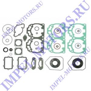 Полный комплект прокладок BRP 600 E-TEC
