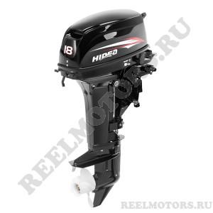Лодочный мотор HIDEA (Хайди) HD18FES