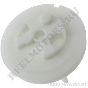 8F3-15714-01-00 Катушка намотки шнура ручного стартера Ямаха Викинг 540