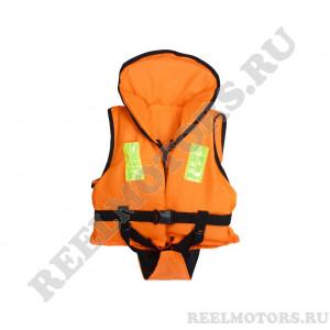 Детский спасательный жилет Штурман до 20кг (до 5 лет)