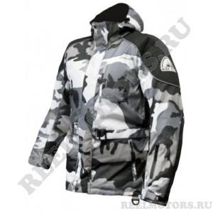 Куртка снегоходная POLAR LEGION WT (плавающая)