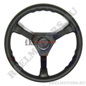 Рулевое колесо 350мм (Судовое оборудование