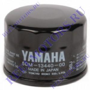 Фильтр масляный Yamaha 5DM-13440-00