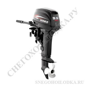 Лодочный мотор HIDEA (Хайди) HD9.9PRO (326м3)