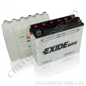 Аккумулятор для Викинг540 Yuasa YB16AL-A2