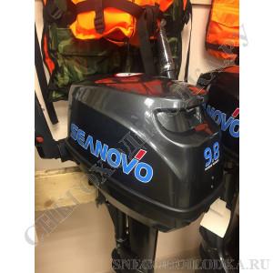 Купить Лодочный Мотор Seanovo (Сианово) SN 9.8 FHS в СПб