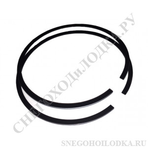 № 2. Кольца (стд) поршневые Ямаха Викинг 540 аналог