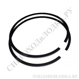 На схеме 2. Кольца (+0,5) поршневые Ямаха Викнг 540