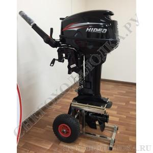 Лодочный мотор HIDEA (Хайди) HD9.9FHS