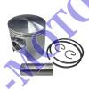 На схеме 1. Поршень (+0,25мм) с кольцами Ямаха Викинг 540