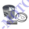 На схеме 1. Поршень (+0,5мм) с кольцами Ямаха Викинг 540