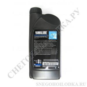 Масло моторное Yamalube 4M 10W-40 1л