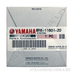 № 2. Кольца (стд) поршневые Ямаха Викинг 540 оригинал