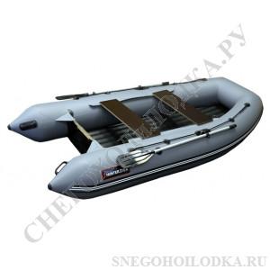 Моторная лодка Хантер 310А (стационарный транец, НДНД)