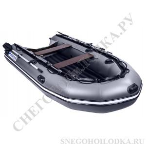 Моторная лодка Апачи 350 НДНД