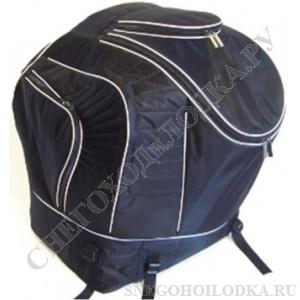 Кофр багажный для снегохода Ямаха Professional (премиум)
