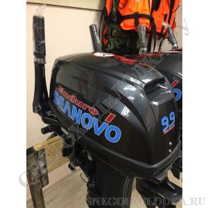 Купить Лодочный Мотор Seanovo (Сианово) SN 9.9 FHS Эндуро