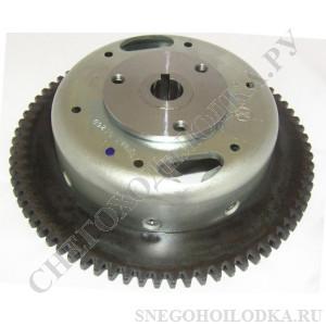 Ротор (маховик) генератора Ямаха Викинг 540