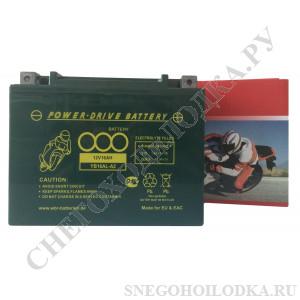 Аккумулятор WBR для Ямаха Викинг 540