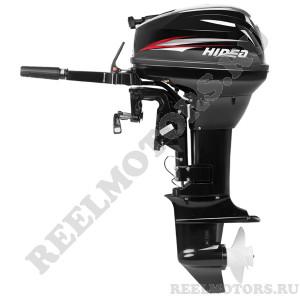 Лодочный мотор HIDEA (Хайди) HD15FHS