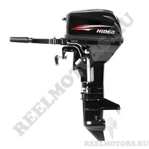 Лодочный мотор HIDEA (Хайди) HD9.8FHS