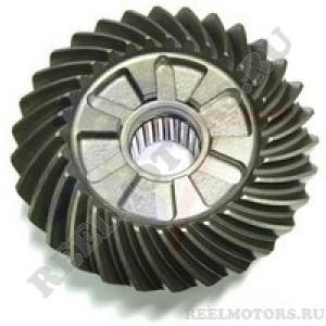 Шестерня переднего хода для моторов Ямаха мощностью 70-100л.с 67f-45560-00