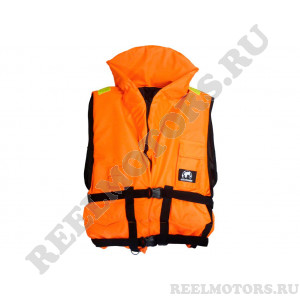 Спасательный жилет Штурман до 120кг
