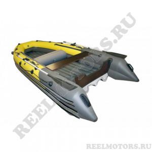 "Лодка ПВХ НДНД ""SKAT-Тритон-350"""