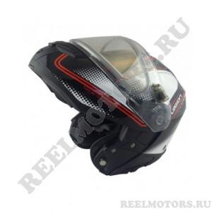 Шлем снегоходов модуляр Legion LEO CYBER EDL II