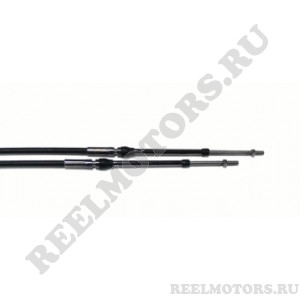 Трос газ/ревес 14' (4.04м)
