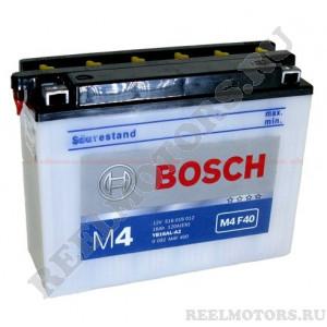Аккумулятор BOSCH для Ямаха Викинг 540