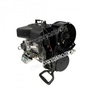 Двигатель Ямаха Викинг 540 в сборе
