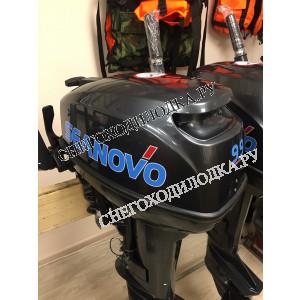Лодочный мотор Seanovo (Сианово) SN 9.9 FHS (ПЛМ)