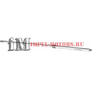 Вал вертикальный для Ямаха 9,9-15л.с. аналог RTT-63V-45510-01-00
