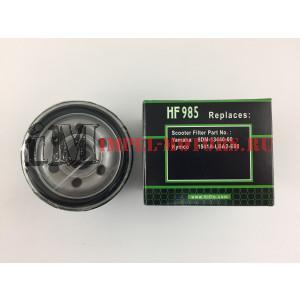 Фильтр масляный для снегоходов Ямаха HF985