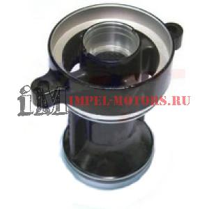 63D-45361-00 Стакан редуктора для подвесных лодочных моторов Ямаха: E40X, 40X, 40V, 50H